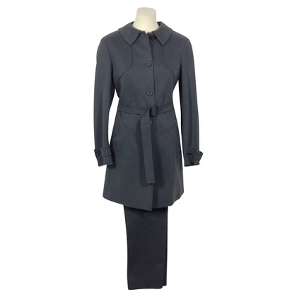 Jil Sander Coat with trousers
