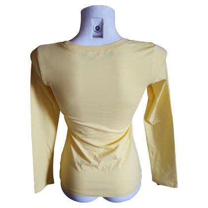 Moschino Love T-shirt met lange mouwen