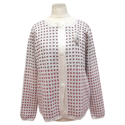 Jil Sander Jacket made of knitted fabric