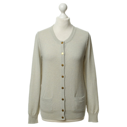 Dolce & Gabbana Cardigan in grey
