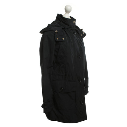 Woolrich Cappotto in blu scuro