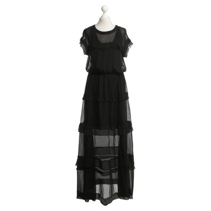 By Malene Birger Maxi Dress in Black