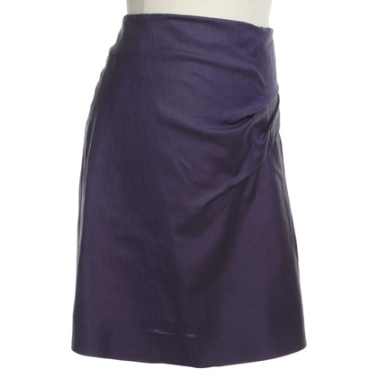 Chloé Mini skirt in violet
