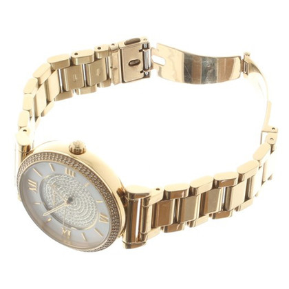 Michael Kors Watch with precious stones