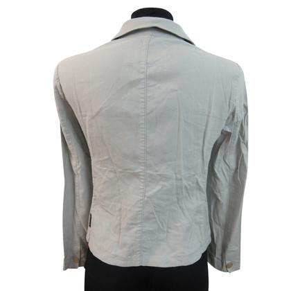 Armani Jeans Lightweight linen Blazer