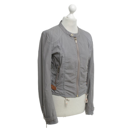Boss Orange Jacket in grey