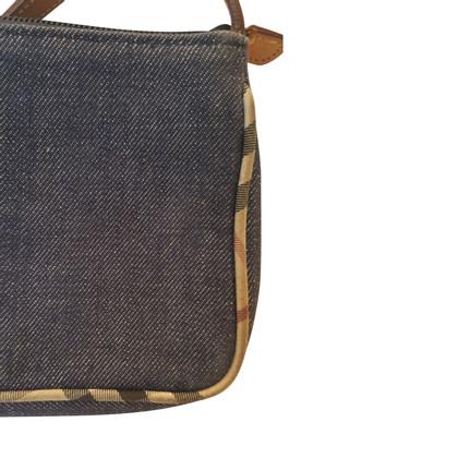 Burberry kleine handtas