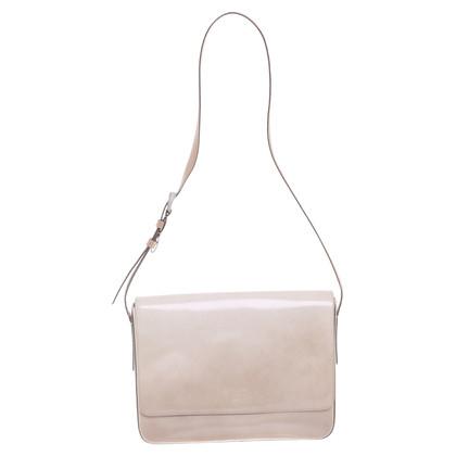 Prada Shoulder bag in cream