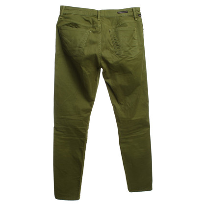 Citizens of Humanity Jeans in verde