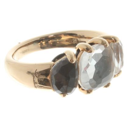 Pomellato Ring met edelstenen