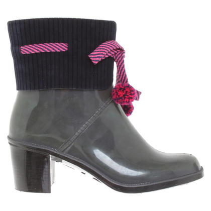 Marc Jacobs olijf wellies