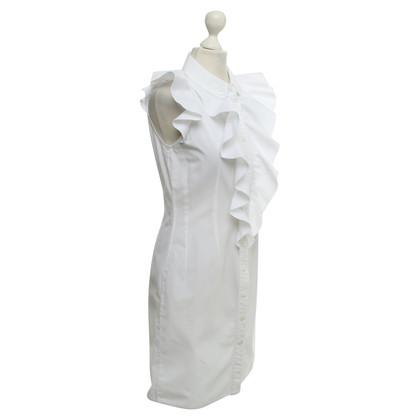 Red Valentino Vestito di bianco