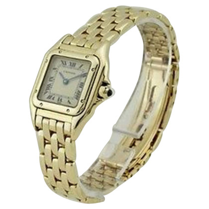 Cartier 18K gold Cartier watch