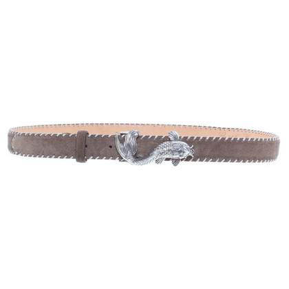 Reptile's House Original buckle belt