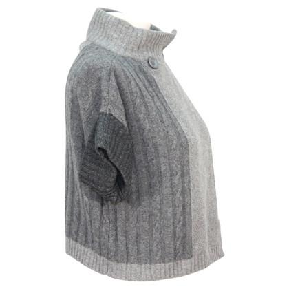 Max Mara Coltrui Sweater in grijs
