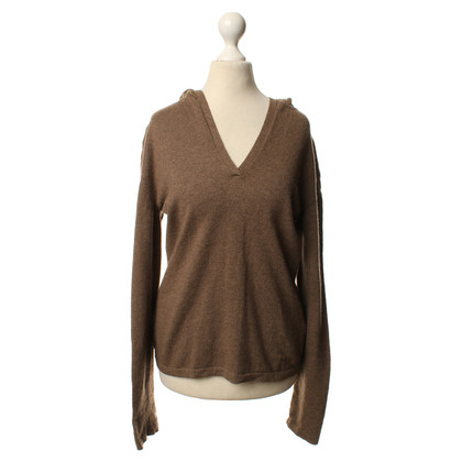 Aida Barni Cashmere pullover in Brown