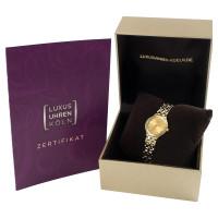 Omega De Ville Lady Quartz Or Diamants