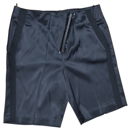 Pinko shorts neri