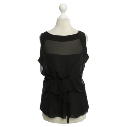 Dorothee Schumacher Black blouse