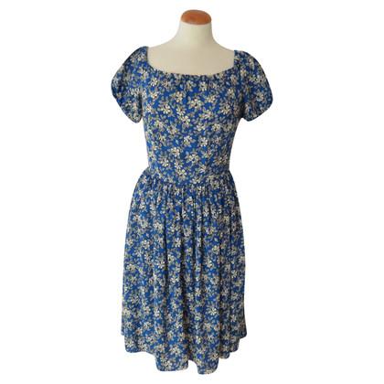 Prada Viscose Crêpe dress