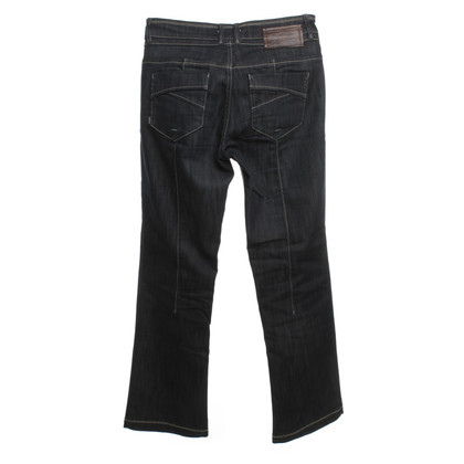 Marc Cain Jeans in blu scuro