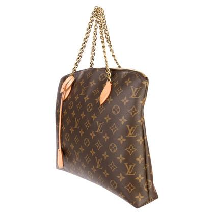 "Louis Vuitton ""Lockit Monogram Canvas"""
