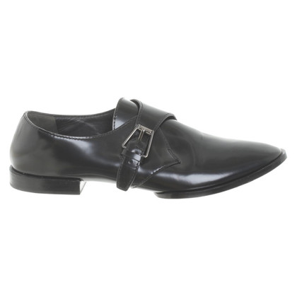Alexander Wang Loafer in Schwarz