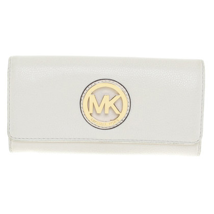 Michael Kors Purse in cream