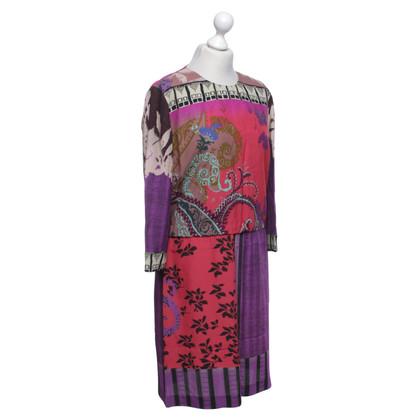 Etro Strakker jurk