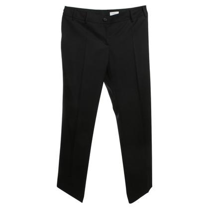 Van Laack trousers in black