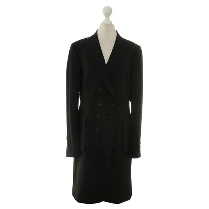 Pauw Coat in black
