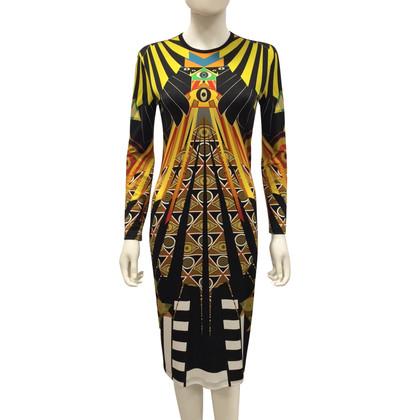 Givenchy abito in viscosa