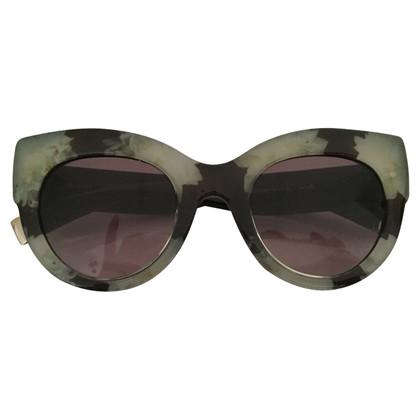 Max Mara Max Mara Reddish sunglasses