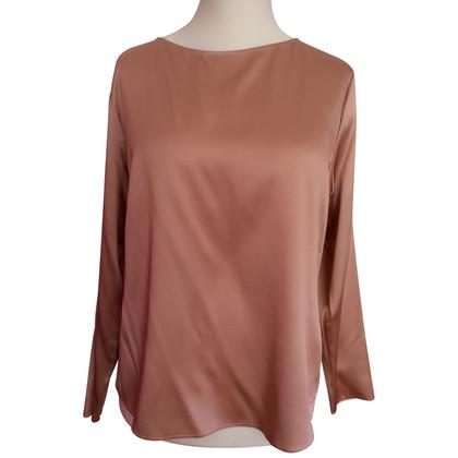 St. Emile St. Emile silk blouse long sleeve