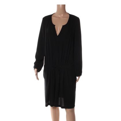 Bash Robe en noir