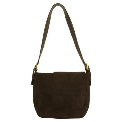 Bally Brown handbag