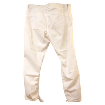 Ermanno Scervino Witte broek