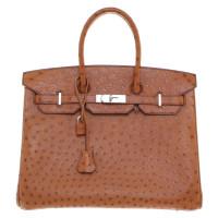 "Hermès ""Birkin Bag 30 Ostrich"""