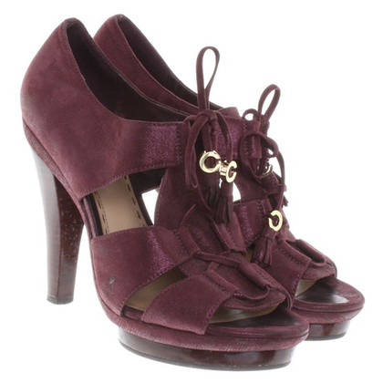 Coach Sandals in Bordeaux