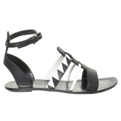 Proenza Schouler Sandals with pattern