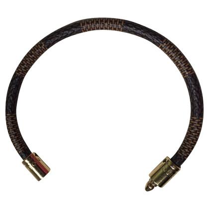 Louis Vuitton Keep it bracelet Damier