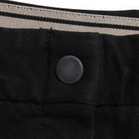Belstaff Jodhpurs en noir