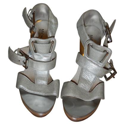 Michael Kors sandali di pelle
