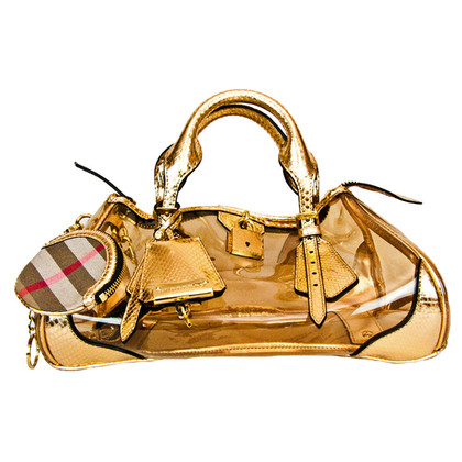 "Burberry Prorsum ""Blaze Bag"""