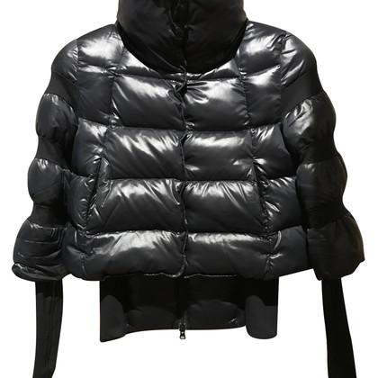 Patrizia Pepe Short down jacket