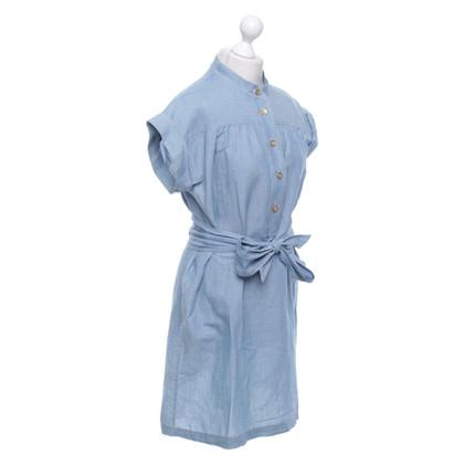 A.P.C. Vestito di blu