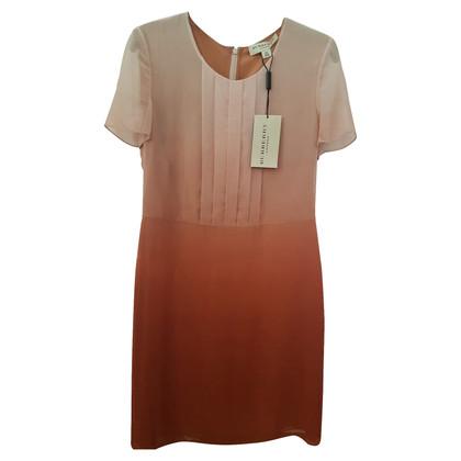 Burberry Prorsum Kleid aus Seide