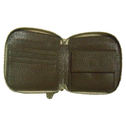 Bulgari Compact wallet
