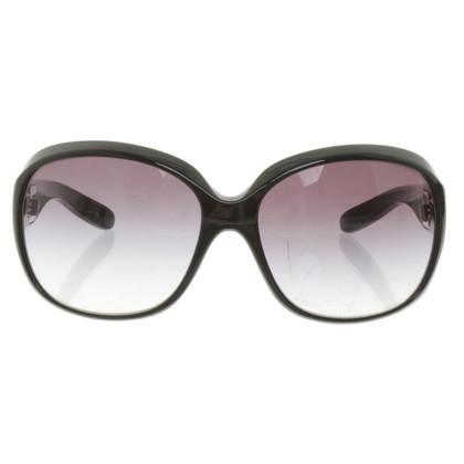 Dolce & Gabbana occhiali da sole neri