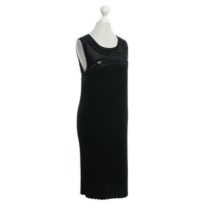 Laurèl Kleid aus Schurwolle